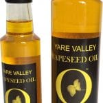 extra virgin Rape seed Oil web