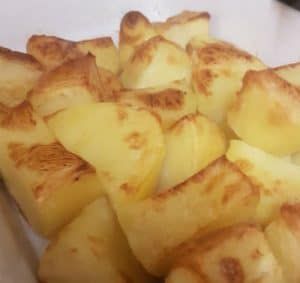 Roast Potato